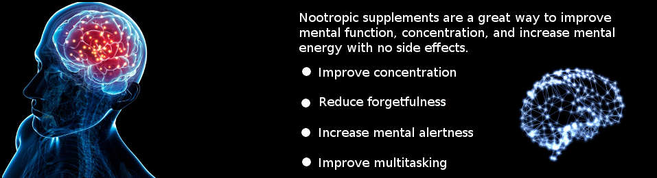 Nootropic Benefits Nootropic Supplement Reviews