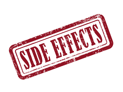 Aniracetam Side Effects